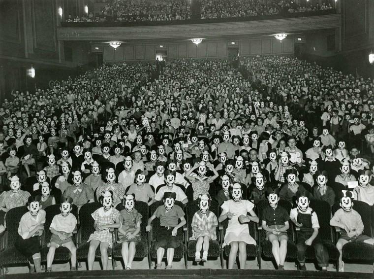 100 năm trước đây là những tấm ảnh bình thường, còn bây giờ càng nhìn càng thấy rùng rợn khó tả 5