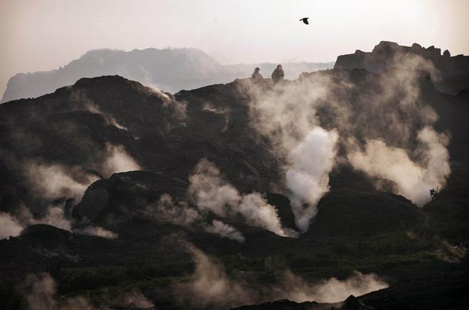 Ngọn lửa bất tử 6.000 năm âm ỉ cháy không tắt: Khoa học cảnh báo hiểm họa khôn lường 3
