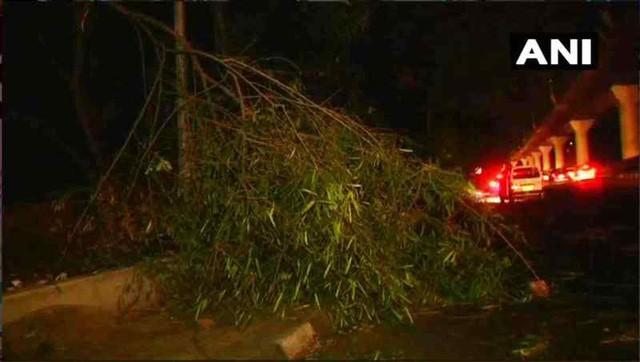 Số người thiệt mạng do mưa bão ở Ấn Độ đã tăng lên hơn 70 người 2