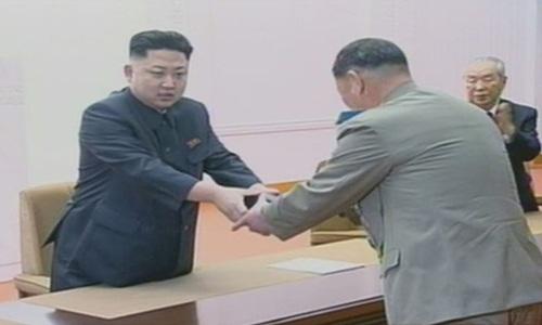 Hình ảnh Số phận của 10.000 nhà khoa học hạt nhân Triều Tiên sẽ thế nào? số 2