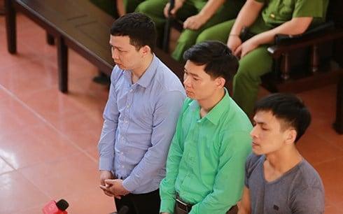 Hình ảnh Xử vụ chạy thận khiến 8 người chết: Cựu Giám đốc BVĐK Hòa Bình tiếp tục vắng mặt số 1