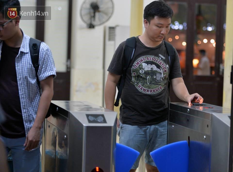 Đường sắt Việt Nam tăng chuyến, thay đổi giờ tàu và thêm một đôi tàu phục vụ suất ăn miễn phí 8