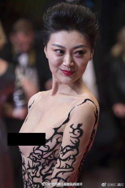 Các người đẹp vô danh Hoa ngữ chi bao nhiêu tiền để được đi thảm đỏ Cannes? - Ảnh 6.