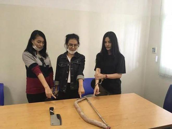 Vụ án gây rúng động Thái Lan: 3 nữ sát thủ mặt xinh như hot girl mà ra tay tàn ác, lĩnh án 127 năm tù giam 10