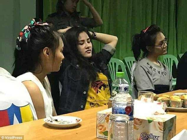 Vụ án gây rúng động Thái Lan: 3 nữ sát thủ mặt xinh như hot girl mà ra tay tàn ác, lĩnh án 127 năm tù giam 5
