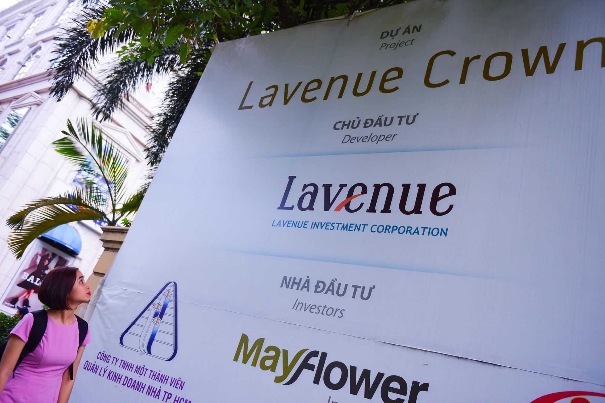 Cận cảnh khu đất vàng 5.000 m2 giữa Sài Gòn được cựu phó chủ tịch Nguyễn Thành Tài cho thuê giá rẻ - Ảnh 4.