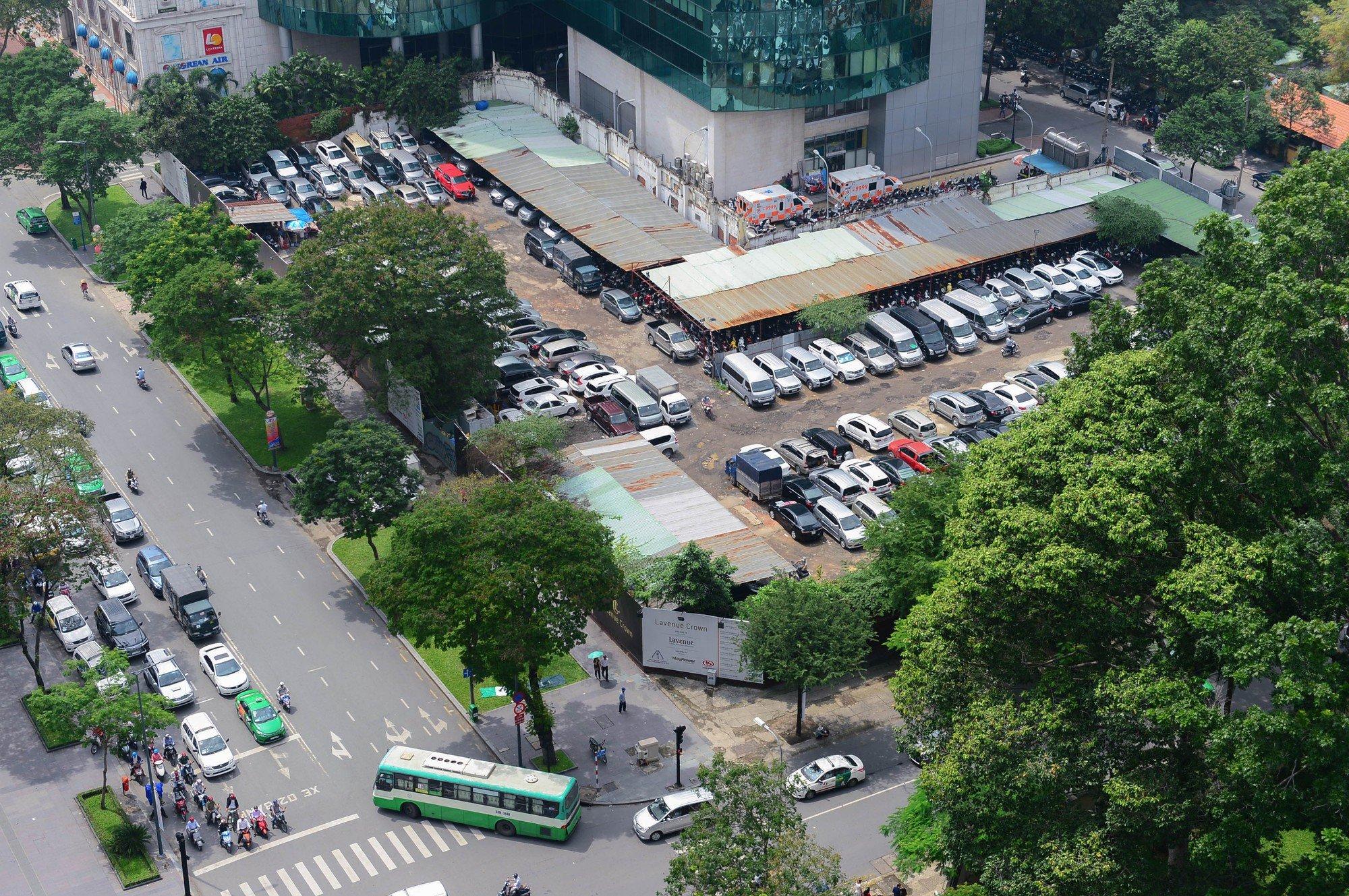 Cận cảnh khu đất vàng 5.000 m2 giữa Sài Gòn được cựu phó chủ tịch Nguyễn Thành Tài cho thuê giá rẻ - Ảnh 5.