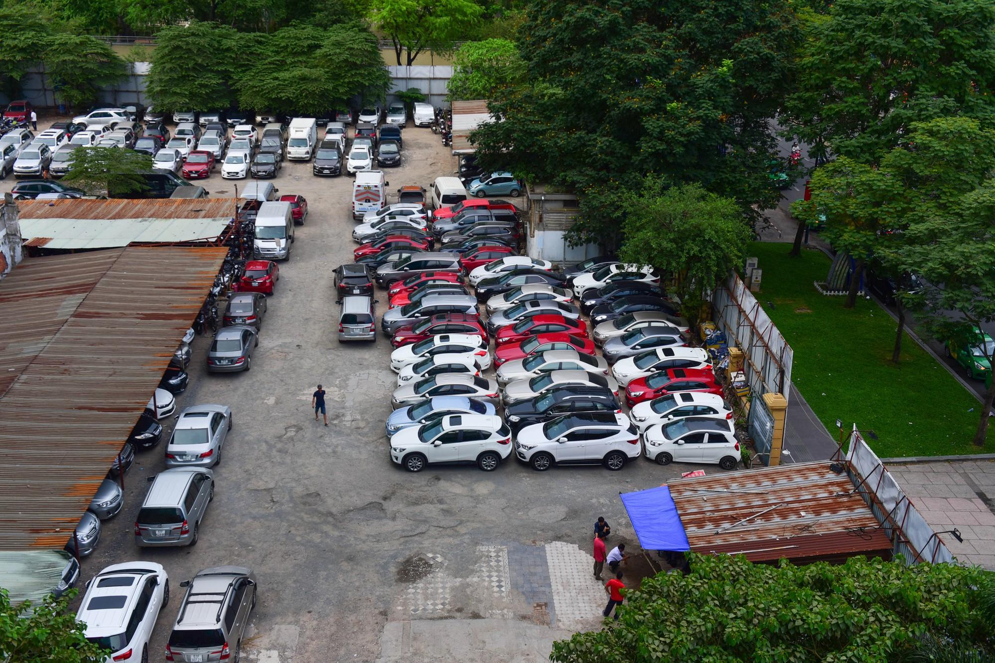 Cận cảnh khu đất vàng 5.000 m2 giữa Sài Gòn được cựu phó chủ tịch Nguyễn Thành Tài cho thuê giá rẻ - Ảnh 10.