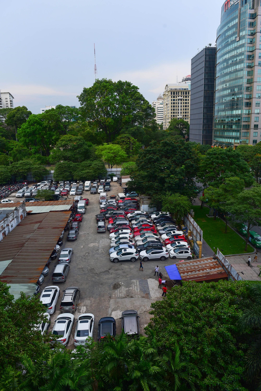 Cận cảnh khu đất vàng 5.000 m2 giữa Sài Gòn được cựu phó chủ tịch Nguyễn Thành Tài cho thuê giá rẻ - Ảnh 11.
