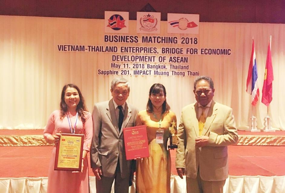 """Hội Nghị Thượng Đỉnh Kinh Tế Quốc Tế 2018: """"Cầu nối phát triển kinh tế ASEAN"""" 1"""