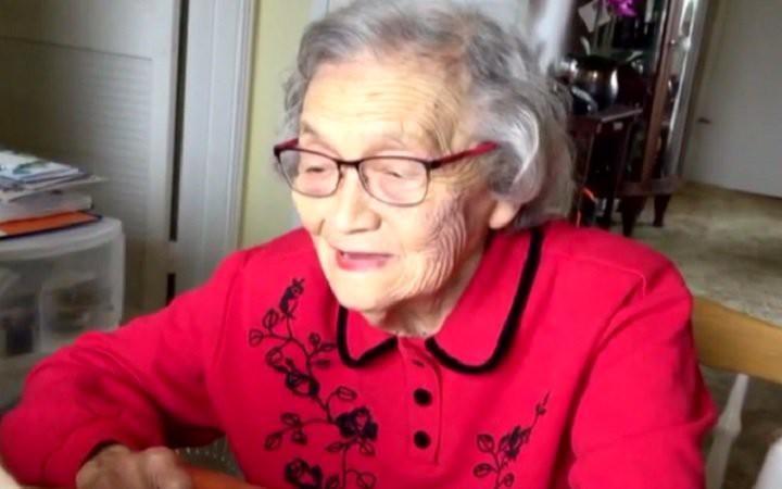 Bà lão 90 tuổi được cứu sống một cách kỳ diệu cũng nhờ nghiện chơi trò xếp chữ 3