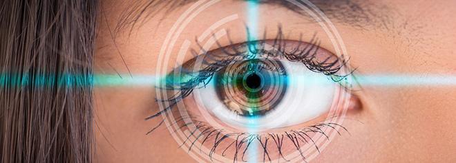 Con người sắp có khả năng phóng tia laser từ mắt như phim viễn tưởng? - Ảnh 2.