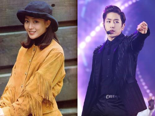 Lật lại tình sử showbiz Hàn, ngỡ ngàng trước những mối tình đẹp như mộng nhưng ít ai biết đến (P2) - Ảnh 2.