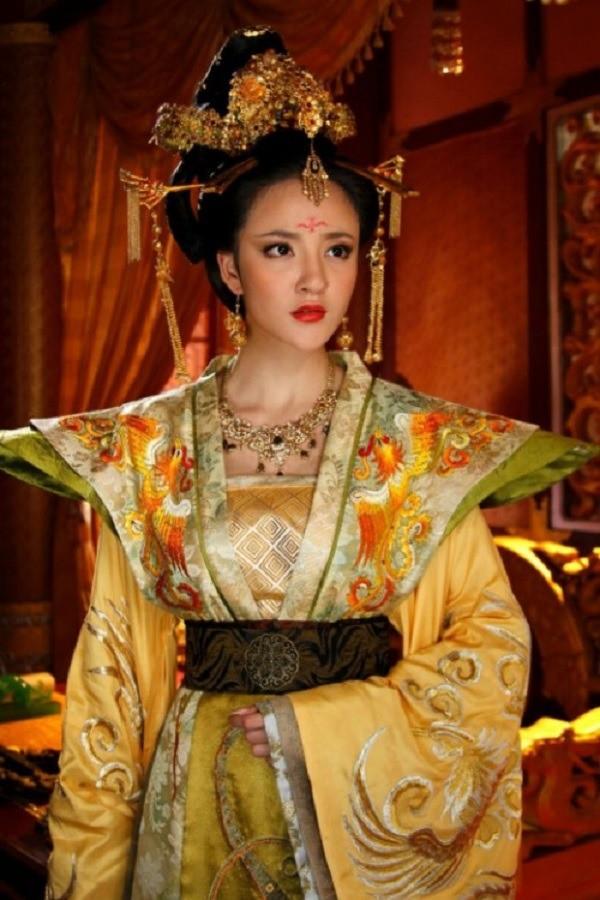 Cuộc đời thăng trầm của Thái Bình công chúa: Dù từng thâu tóm quyền lực lớn trong tay nhưng cuối cùng lại phải nhận cái chết thảm 5