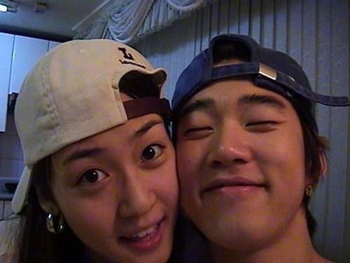 Lật lại tình sử showbiz Hàn, ngỡ ngàng trước những mối tình đẹp như mộng nhưng ít ai biết đến 6