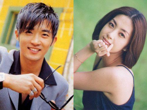 Lật lại tình sử showbiz Hàn, ngỡ ngàng trước những mối tình đẹp như mộng nhưng ít ai biết đến (P2) - Ảnh 8.