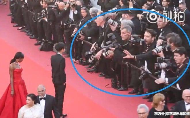 Các người đẹp vô danh Hoa ngữ chi bao nhiêu tiền để được đi thảm đỏ Cannes? 11