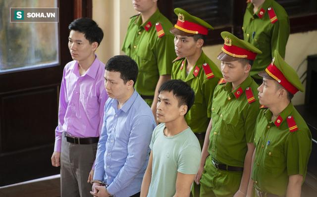 Tình tiết mới, bất ngờ nhất vụ xử BS Hoàng Công Lương: