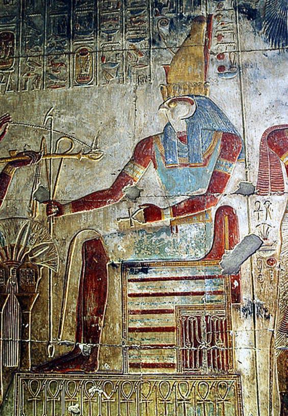 Phát lộ mô hình giống hệt máy bay trong kho tàng cổ vật Ai Cập - Ảnh 2.