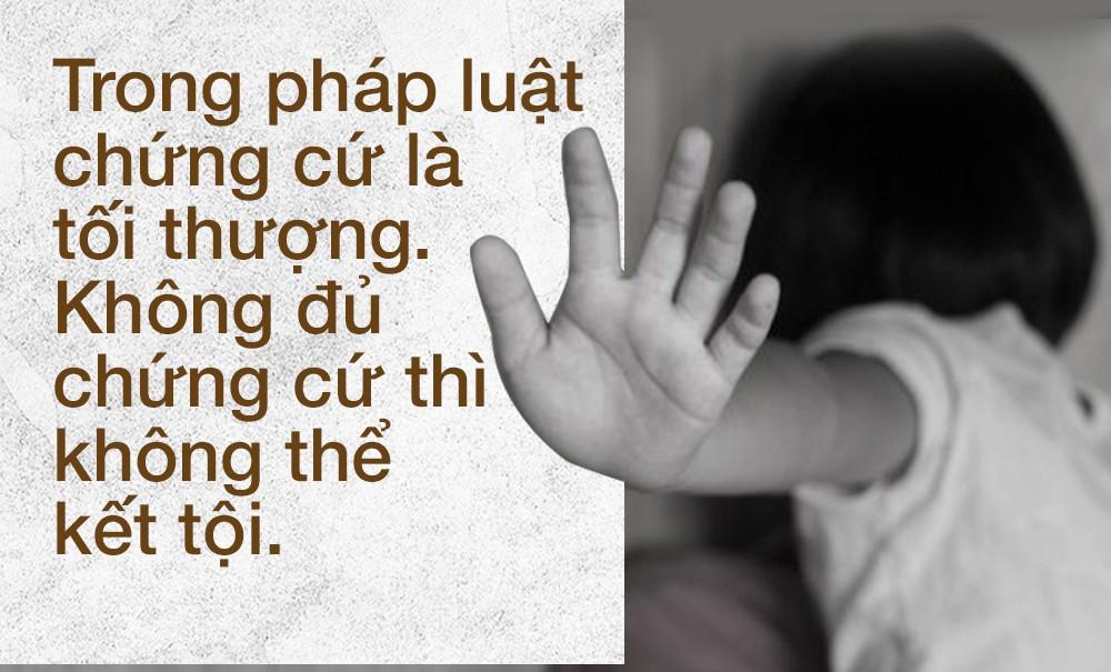 Hình ảnh Các vụ xâm hại tình dục trẻ em: Hãy cung cấp chứng cứ cho cơ quan điều tra hoặc bạn phải cay đắng nhìn thủ phạm nhởn nhơ ngoài vòng pháp luật số 1