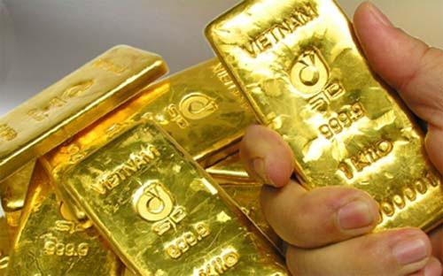 Hình ảnh Giá vàng hôm nay 17/5/2018: Chờ cơ hội tăng giá số 1