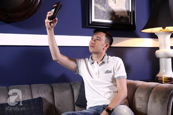 Dương Triệu Vũ: Muốn biết tôi có đồng tính hay không thì phải lên giường mới biết được! - Ảnh 5.
