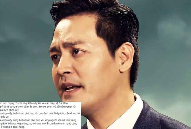 MC Phan Anh nói gì trước ý kiến trái chiều về nhóm hiệp sĩ bị đâm tử vong? 1