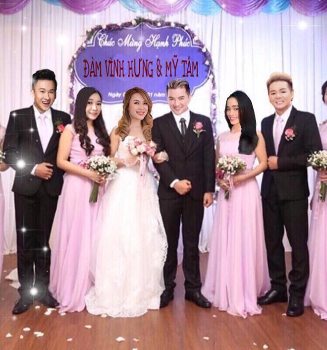 Hình ảnh Lâm Khánh Chi gây xôn xao khi tiết lộ chuyện Mỹ Tâm sắp lấy chồng số 3