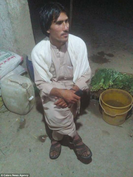 Chàng trai bị gia đình trừng phạt chỉ vì muốn kết hôn với người mình yêu 2