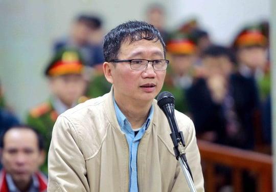 Hình ảnh Bộ Ngoại giao: Việt Nam trao đổi chặt chẽ với Đức vụ Trịnh Xuân Thanh số 1