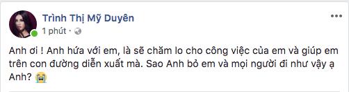 Đông Nhi, HHen Niê cùng loạt sao Việt sốc và bàng hoàng trước sự ra đi của stylist Mì Gói 7