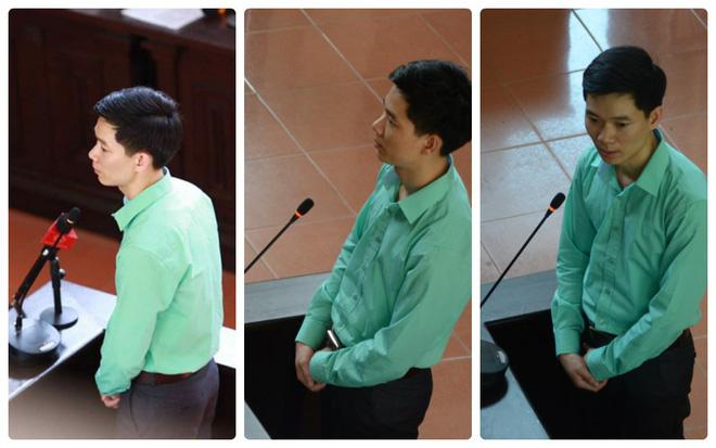 3 ngày mặc cùng một màu áo và thông điệp ý nghĩa của bác sĩ Hoàng Công Lương 2