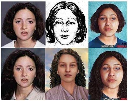 Vụ án ba chiếc vali chứa xác một người phụ nữ ám ảnh sở cảnh sát Mỹ suốt 40 năm mà không có lời giải 6