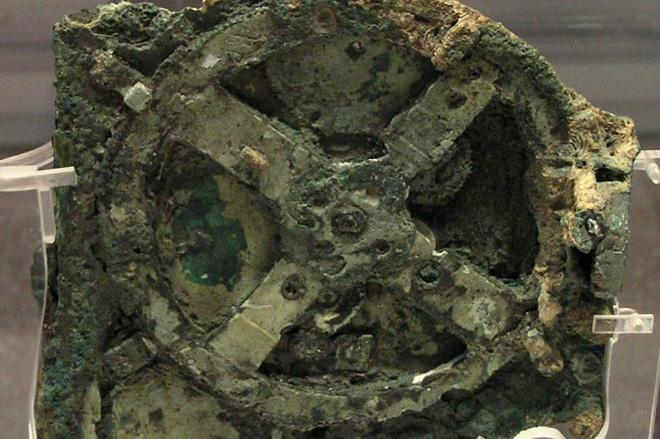 Những phát minh chưa thể lý giải thời cổ đại, có cả cốc nano lẫn máy tính thiên văn 7