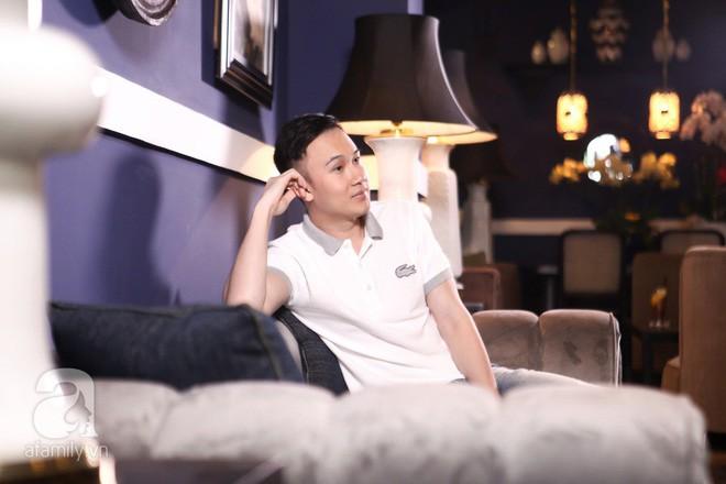 Dương Triệu Vũ: Tôi giữ với anh Đàm Vĩnh Hưng để 'trả thù' cho những người bị anh ấy 'ăn hiếp' 1