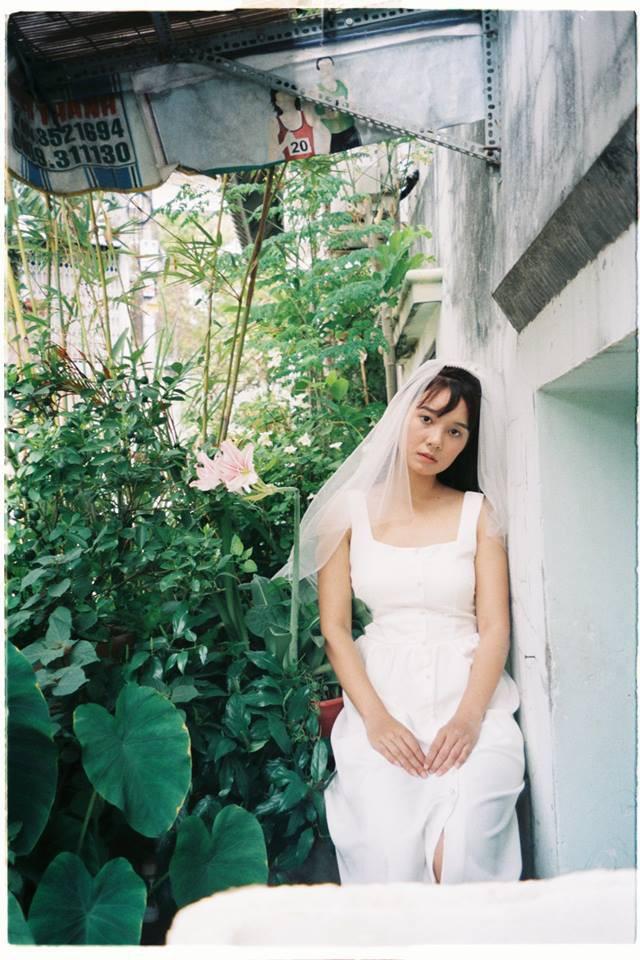 30 phút tại vườn cây nhà bác hàng xóm và bộ ảnh cưới tung lên giữa ngày hè nóng nực nhưng khiến ai cũng phải trầm trồ 3