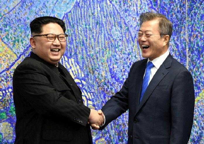Triều Tiên ra điều kiện nối lại đàm phán với Hàn Quốc 1