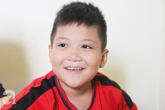 Vượt 1.000km từ Sài Gòn ra Huế để gặp lại con trai 8 tuổi mất tích, người mẹ vỡ òa hạnh phúc khi thấy con được bình an 7