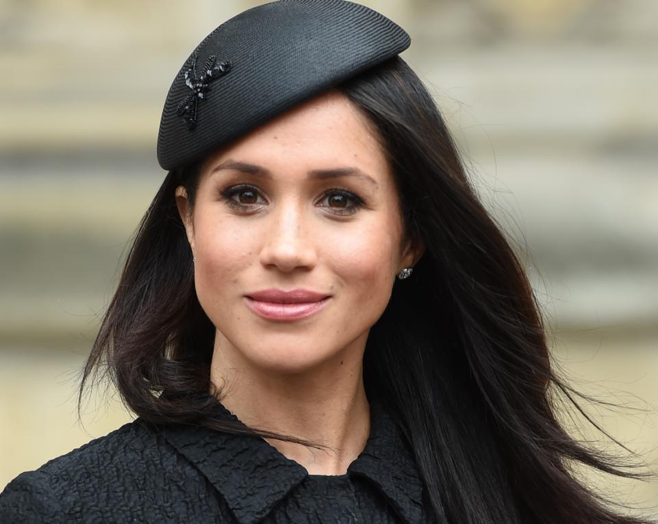 Nữ diễn viên Meghan Markle sẽ nhận tước hiệu gì sau khi trở thành vợ Hoàng tử? 1