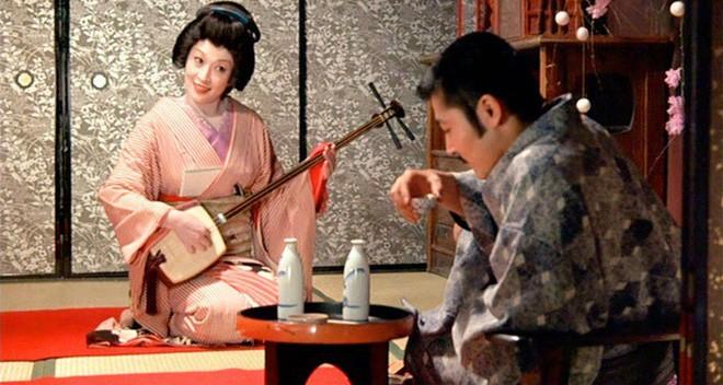 Sát nhân geisha: Từ nạn nhân bị cưỡng hiếp, sống cùng cực dưới đáy xã hội trở thành kẻ sát nhân biến thái vì cuộc tình không lối thoát 2