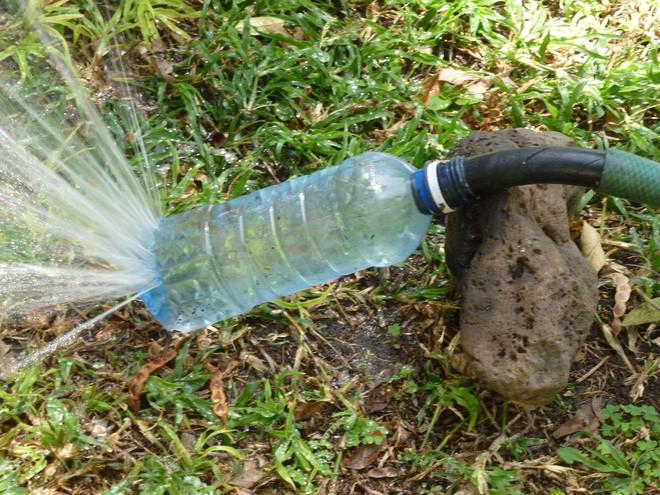 Muôn vàn cách tái chế đồ dùng độc đáo từ chai nhựa bỏ đi 21