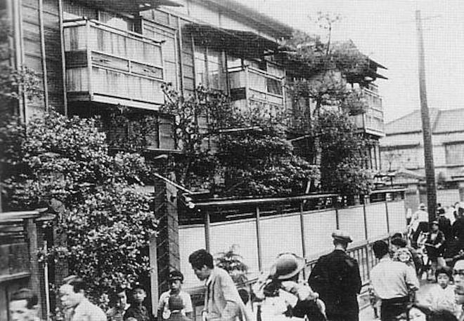 Sát nhân geisha: Từ nạn nhân bị cưỡng hiếp, sống cùng cực dưới đáy xã hội trở thành kẻ sát nhân biến thái vì cuộc tình không lối thoát 7