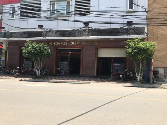 Gia đình trùm ma tuý ở Lạng Sơn được đánh giá 'sống giản dị, không phô trương gì' 10