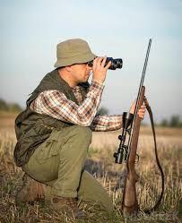 Lỡ tay bắn chết con linh dương, 1 thứ được phát hiện sau đó khiến thợ săn lập tức bỏ nghề 1