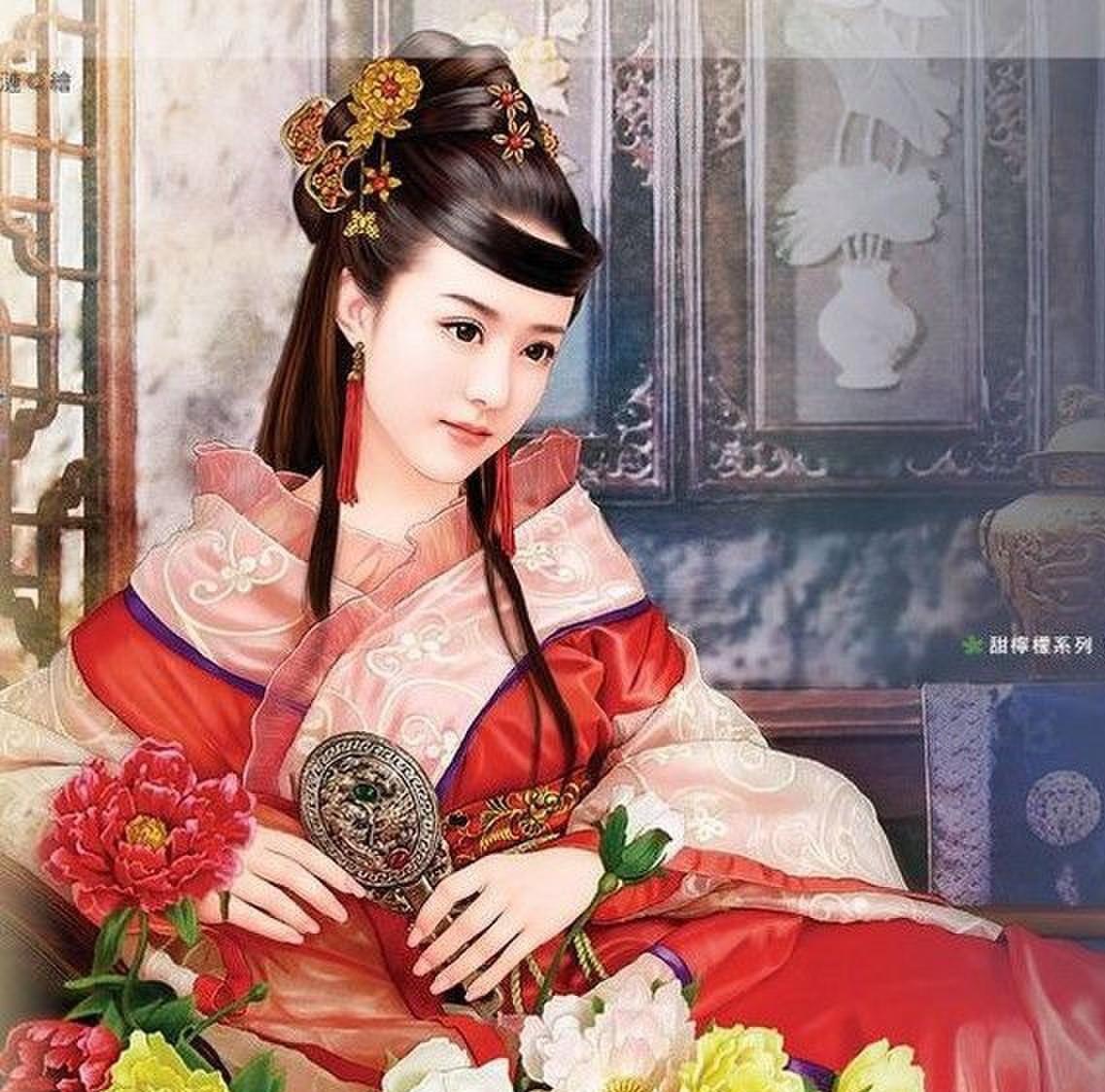 Dù là sủng phi của Huyền Tông Hoàng đế nhưng vì đâu Dương Quý Phi lại không được sắc phong làm Hoàng hậu? 1