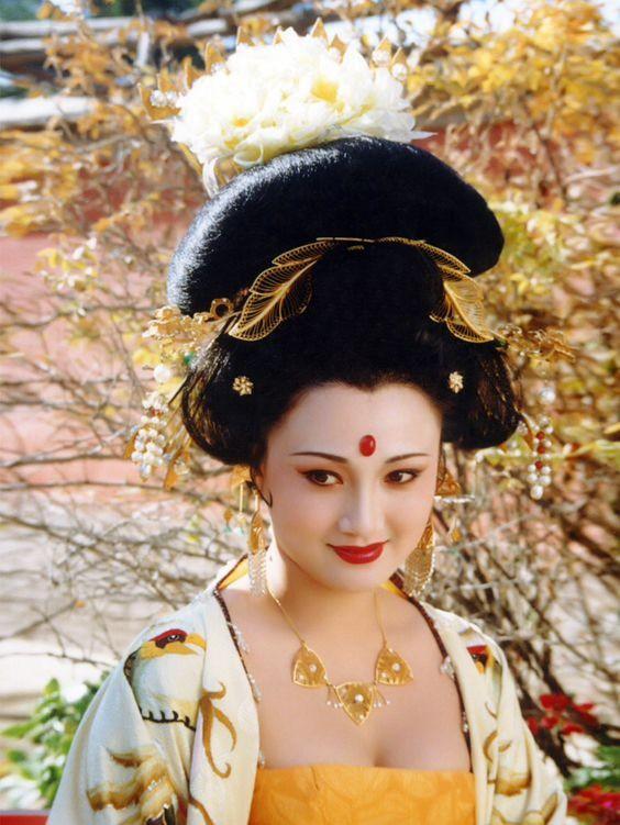 Dù là sủng phi của Huyền Tông Hoàng đế nhưng vì đâu Dương Quý Phi lại không được sắc phong làm Hoàng hậu? 6