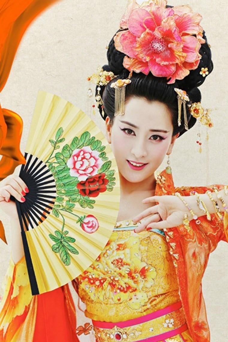 Dù là sủng phi của Huyền Tông Hoàng đế nhưng vì đâu Dương Quý Phi lại không được sắc phong làm Hoàng hậu? 7