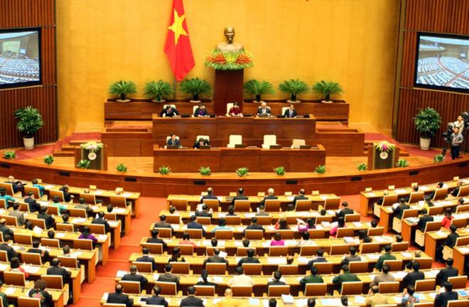 Tổng Thư ký Nguyễn Hạnh Phúc: Khuyết 9 đại biểu sau nửa nhiệm kỳ Quốc hội khóa 14 2