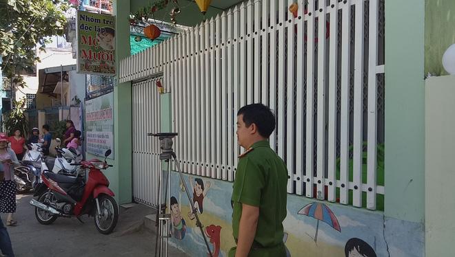 Vụ trẻ mầm non bị bạo hành ở Đà Nẵng: Người đánh dã man các cháu là chủ cơ sở 2