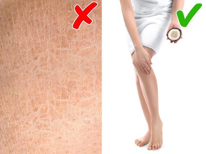 8 mẹo đơn giản giúp cơ thể sở hữu vẻ đẹp khỏe khoắn trong suốt mùa hè - Ảnh 2.